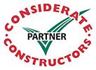 Considerate Constructors, PartnerLogo